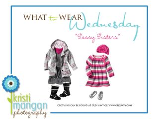 What to wear wednesday template_sassysisters