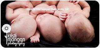 Palm Beach Newborn Triplet Photographer 5