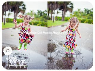 Ellie puddle jump_blog