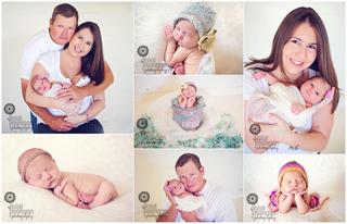 Alexa newborn_kristimanganphotography_blog